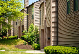 Greenbriar Village Apartments & Townhomes, Pittsburgh, PA