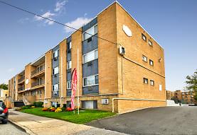 Chapelcroft Apartments, Philadelphia, PA