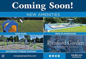 Pittsford Gardens, Pittsford, NY