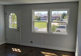 8515 Chestnut Oak Rd, Parkville, MD