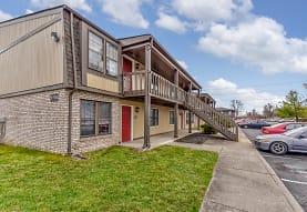 Courtyard Apartments, Clarksville, IN