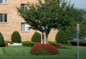 Jefferson Arms Apartments, Hamden, CT