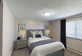 Mountain View Apartments, Gillette, WY