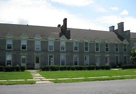 The Apartments at Madison Barracks, Watertown, NY