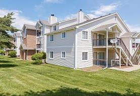 Westbrooke Apartments, West Des Moines, IA