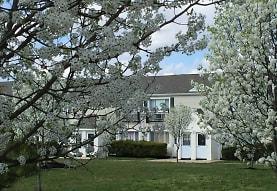 The Carriage House Apartments, Somers Point, NJ