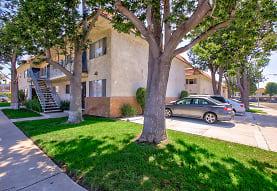 Sunshine Apartments, National City, CA