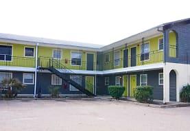 3102 Atkinson Ave, Unit 102, Killeen, TX