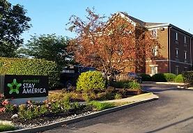Furnished Studio - Cincinnati - Florence - Meijer Dr., Florence, KY