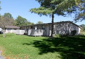 Springwood Apartments, Austintown, OH