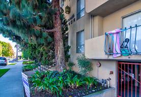 Lido Apartments at 1711 Corinth Avenue, Los Angeles, CA
