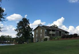 Harbour Club, Macon, GA