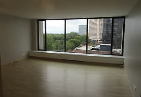 5455 N Sheridan Rd 906, Chicago, IL