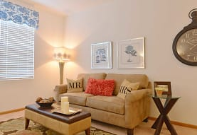 Brookfield Village Apartments, Grove City, OH