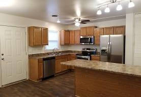 Hampstead Heath Apartments & Townhomes, Hampton, VA