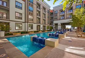 Rocklyn Apartments, Fort Worth, TX