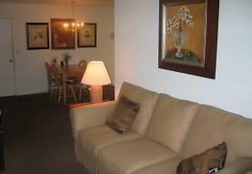 Lord Baron Apartments, Burlington, MA