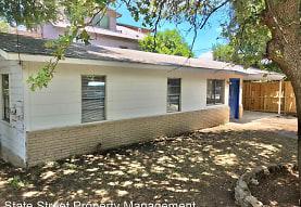 1812 Harvey St, Austin, TX