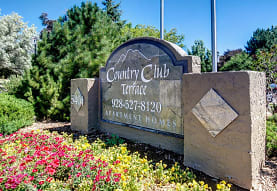 Country Club Terrace, Flagstaff, AZ