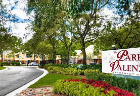 The Park at Valenza, Tampa, FL