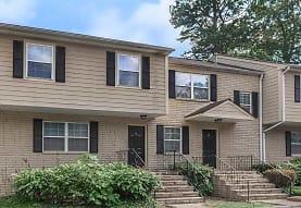 Cobblestone Apartments, Marietta, GA