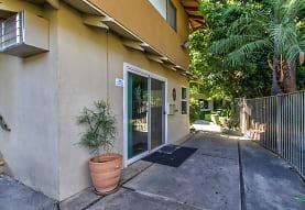 Oasis Apartments, West Covina, CA