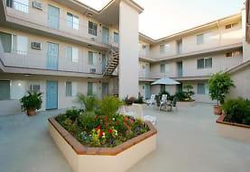The Enclave Apartments, Studio City, CA
