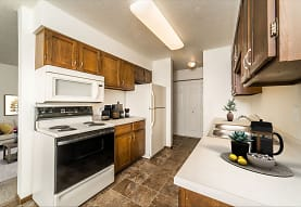 Broadway Apartments, Fergus Falls, MN