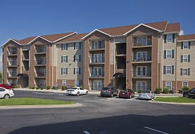 Terrace Green Apartments - Joplin, Joplin, MO