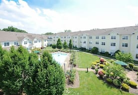 The Kentshire- Senior Living, Midland Park, NJ