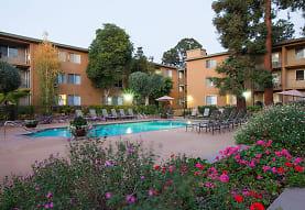 The Monterey, San Jose, CA