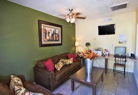 Brisa Apartments, El Paso, TX