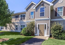 Willow Trace Apartments, Plainville, MA