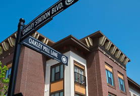 Boulevard At Oakley Station, Oakley, OH