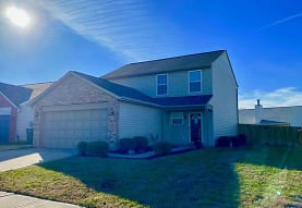 4322 Strawflower Dr, Indianapolis, IN