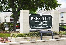 Prescott Place, Mesquite, TX