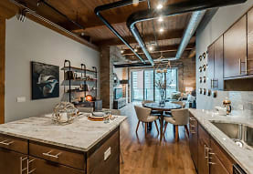 Lofts at River East, Chicago, IL