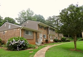 Eastwyck Village, Decatur, GA