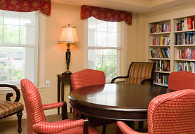 Manor at Clopper's Mill - Senior Living 62+, Germantown, MD