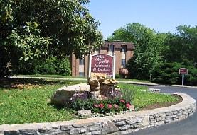 Glen Valley Apartments & Duplexes, Nashville, TN