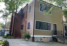 3819 Upton St NW, Washington, DC