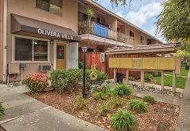 Olivera Villa, Concord, CA