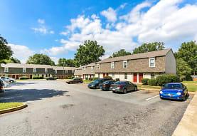 Townhomes Of Ashbrook, Charlotte, NC