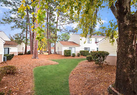 Harbor Station Townhomes, Wilmington, NC