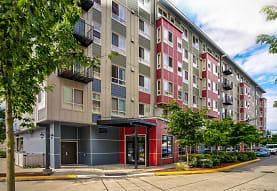 Tressa, Seattle, WA