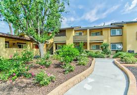 Citrus Gardens Apartments, Fontana, CA