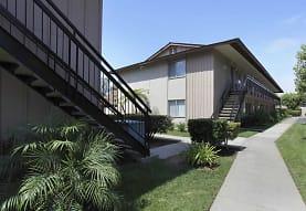 The Village Apartments, Santa Ana, CA