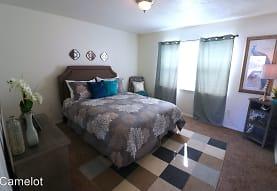 Camelot Apartments, Jackson, MS