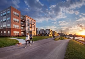 Water Street Apartments, Dayton, OH