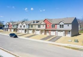 Goldfinch Meadows Town Homes, Martinsburg, WV
